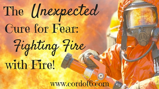 The Unexpected Cure for Fear