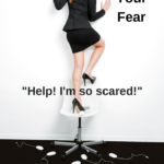 Abba Father's Answer to Fear
