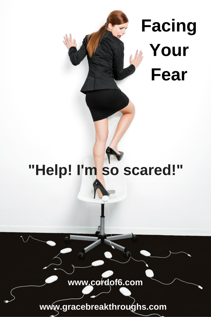 Facing Your Fear