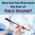 How Can You Overcome the Fear of Public Speaking?