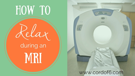 10 Tips to Help You Relax in an MRI