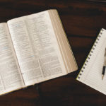 Tips For When You Struggle Spending Time in God's Word