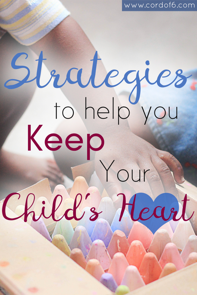 Keep Your Child's Heart