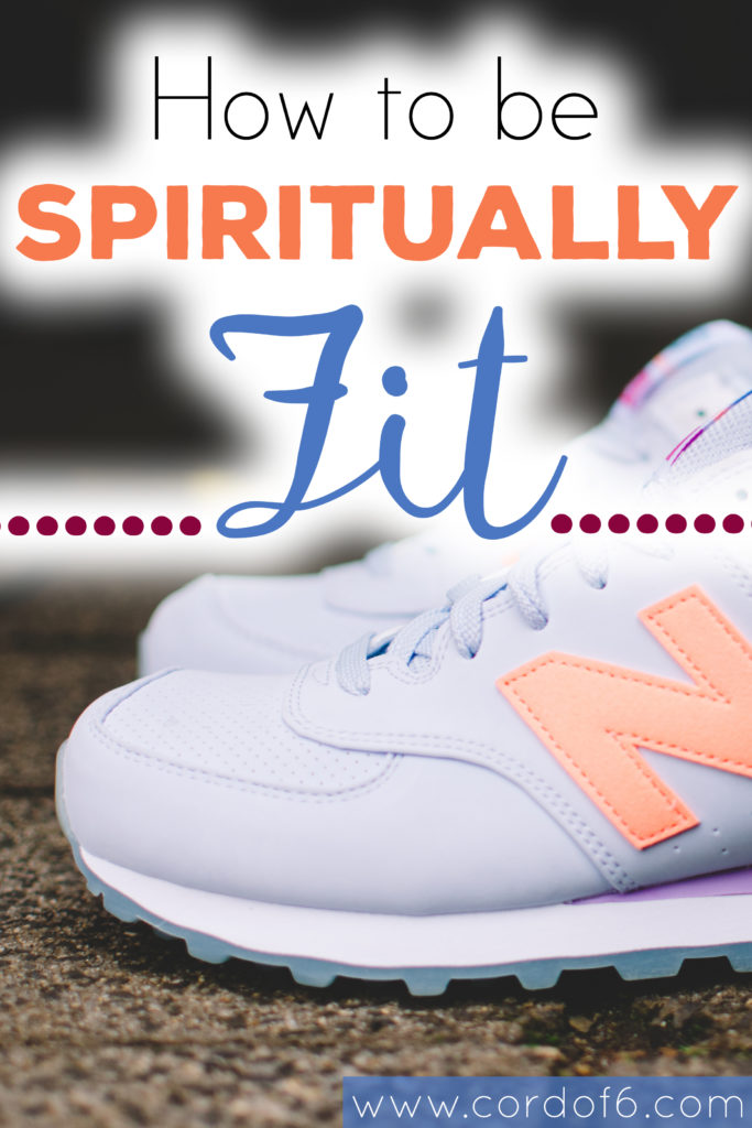 Do you want to be spiritually fit? Often our perceived level of effort doesn't match our capability. It takes training and diligence to study the Bible.