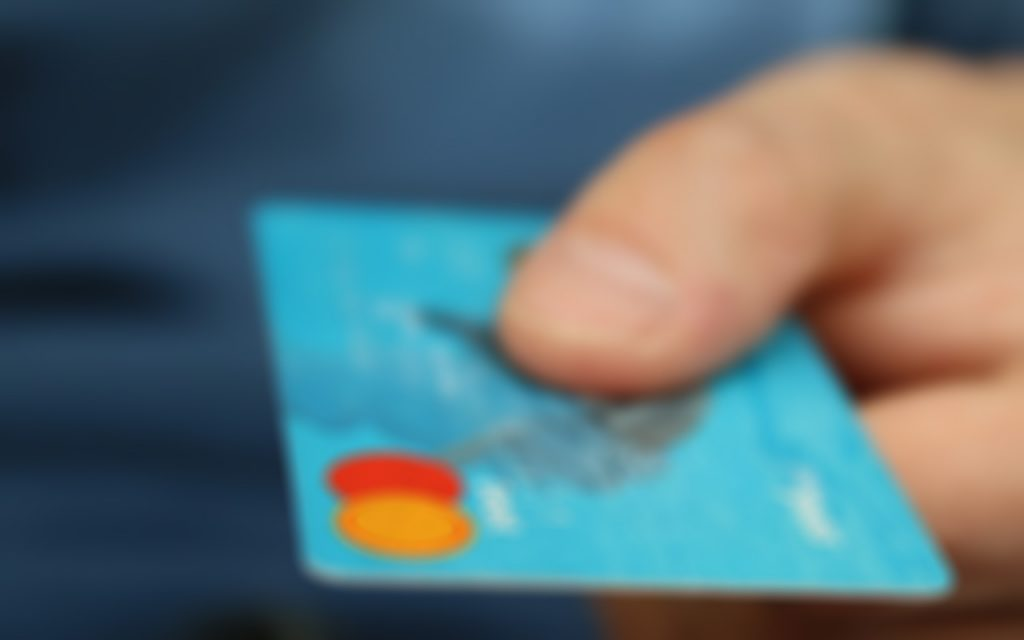 Broken From Debt