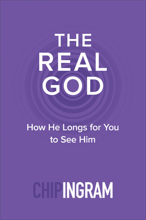 Do you have an accurate view of God? In the Real God, Chip Ingram explores the biblical attributes of God in order to understand who God really is.
