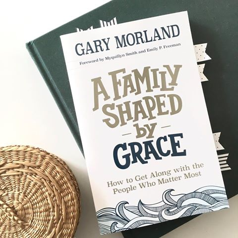 A Family Shaped By Grace: Book Review
