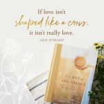 The Way of Abundance by Ann Voskamp: Book Review