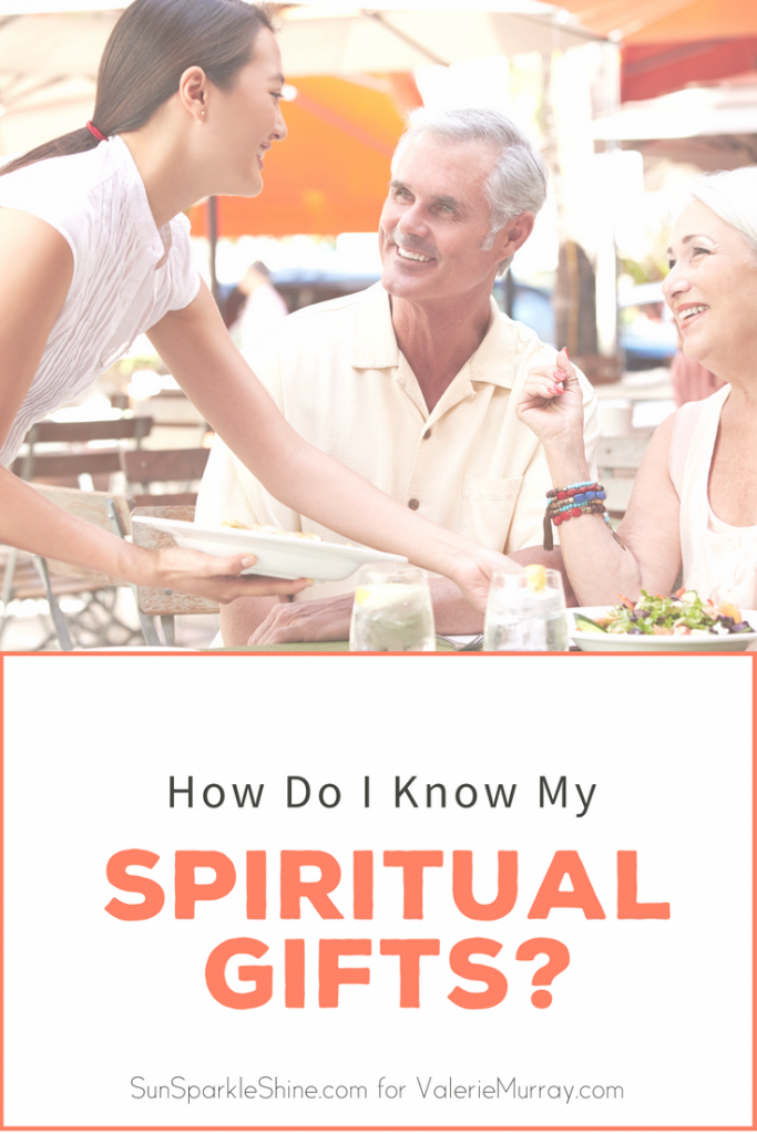 How do you know what your spiritual gifts are? Here are some tips for exploring your spiritual gifts.