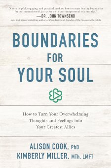 Do you struggle with conflicting emotions? Boundaries For Your Soul will help you govern your feelings and emotions with your Spirit-Led self. Mobile previewDesktop previewEdit snippet