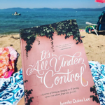 It's All Under Control: Book Review AND Giveaway!