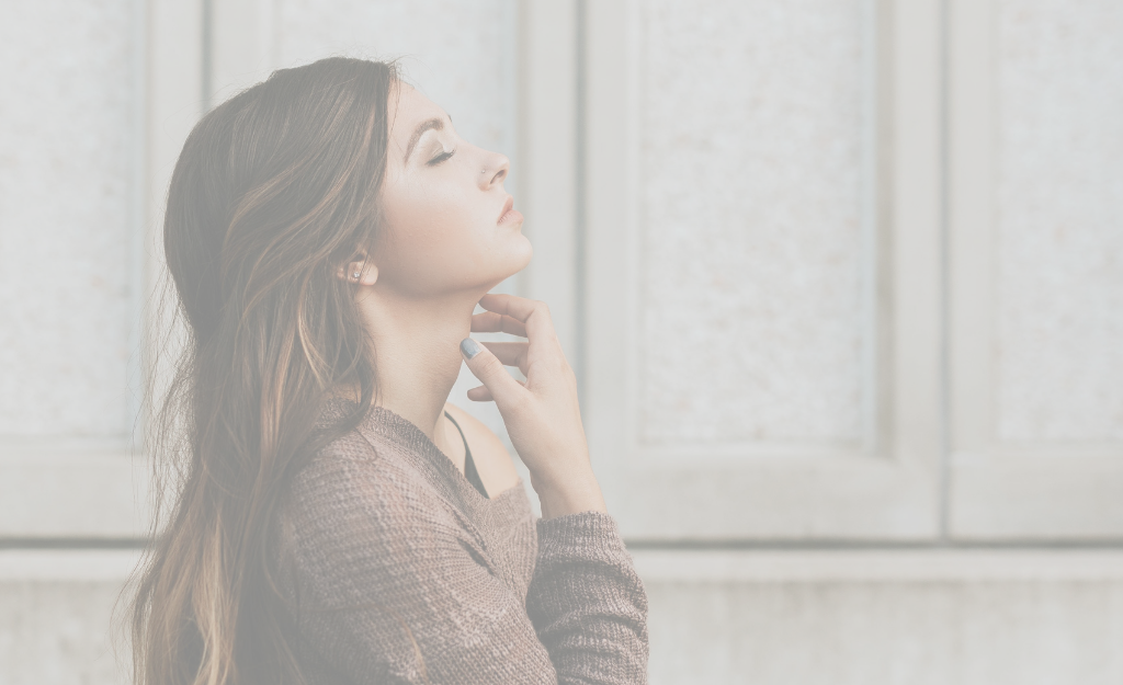 5 Promises to Help you Overcome Insecurity