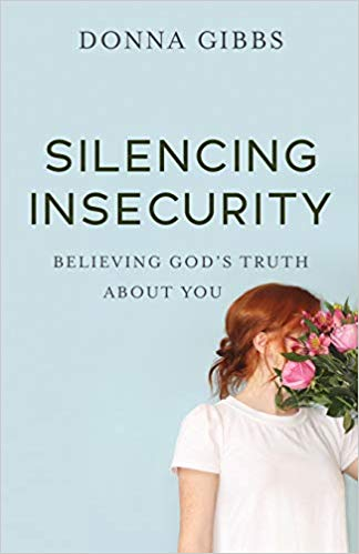 Did you know Satan is trying to steal your God-given identity? In Silencing Insecurity, Donna Gibbs identifies 7 types of identity thieves and helps readers discover a formula for wholeness.